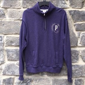 Pink Blue Purple Sweater